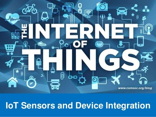 IEEE CS Phoenix - Internet of Things Innovations