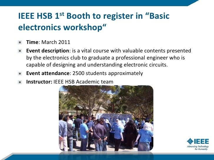 IEEE HSB'12