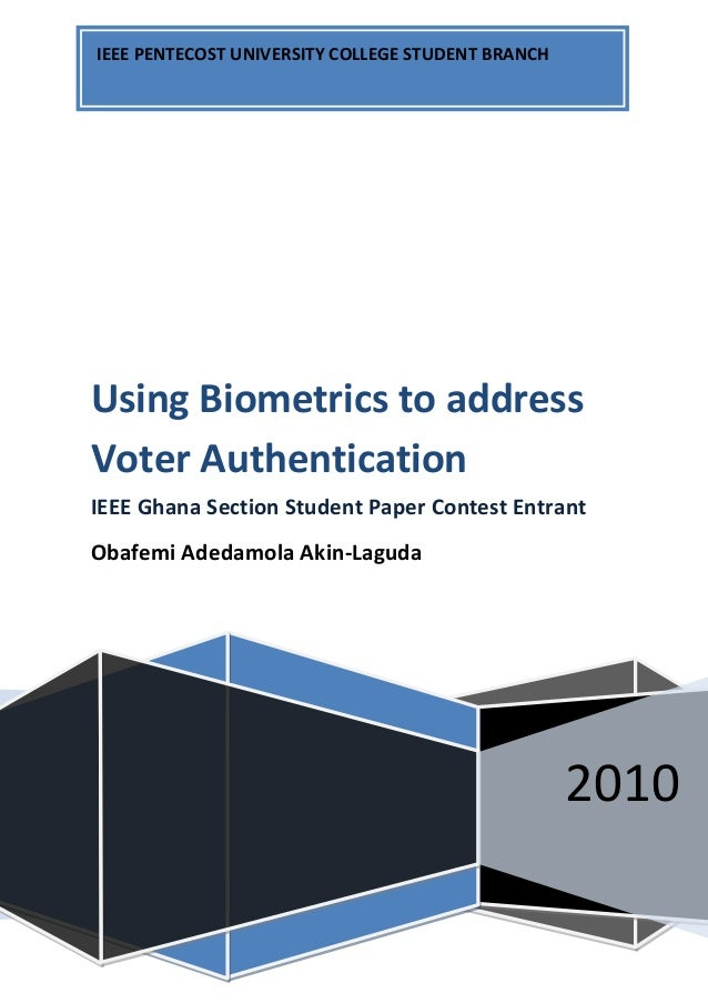 e voting by using biometrics Electronic voting system using protocols, models and algorithms designed around biometrics, watermarking, cryptography and combination of any of these techniques.