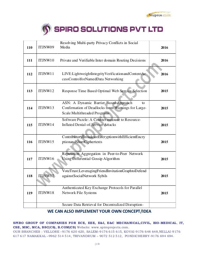 ieee transactions on data mining 2015 pdf