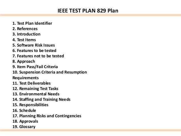 """IEEE Software Testing  Test Cases on """"Online Website Builder"""" Slide 2"""