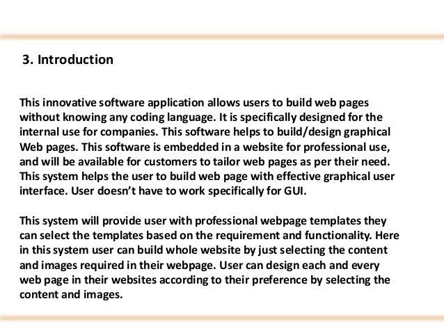 online site maker