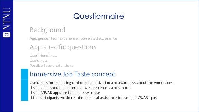 Immersive Job Taste Traditional career guidance Trainee programs and internships