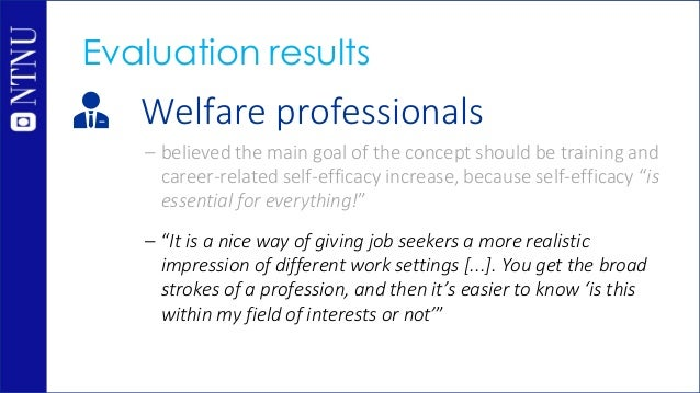 Job seekers Such apps should: Q2: be used for career guidance at schools Q1: be available at welfare centers. 0 5 10 15 20...