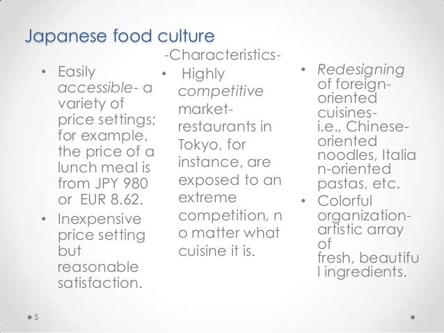 ie business school essay k  ese food culture