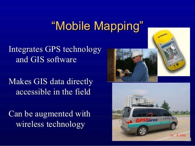 Application of Remote Sensing in Civil Engineering