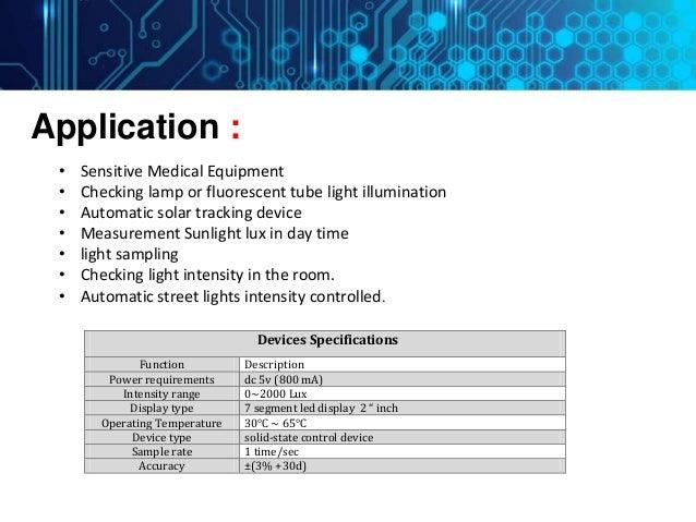 Encoder Decoder Adc Ldr Amp 7 Segment Ppt
