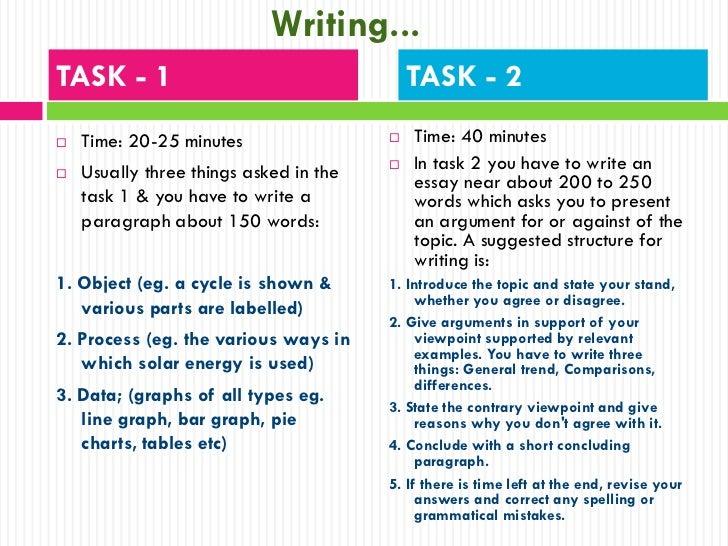How can you write an argumentative essay