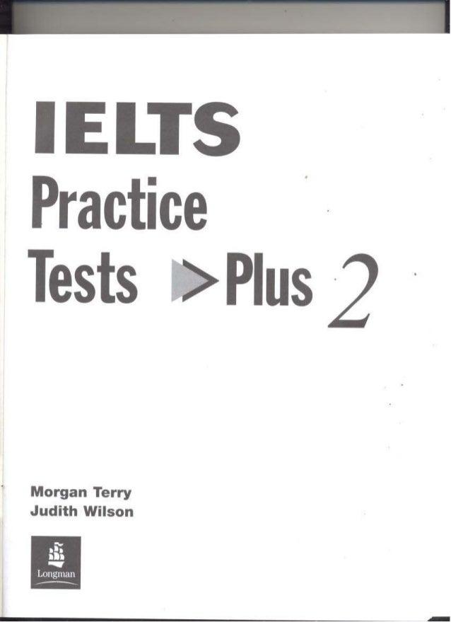 IELTS PRACTICE TEST PLUS 2 EBOOK