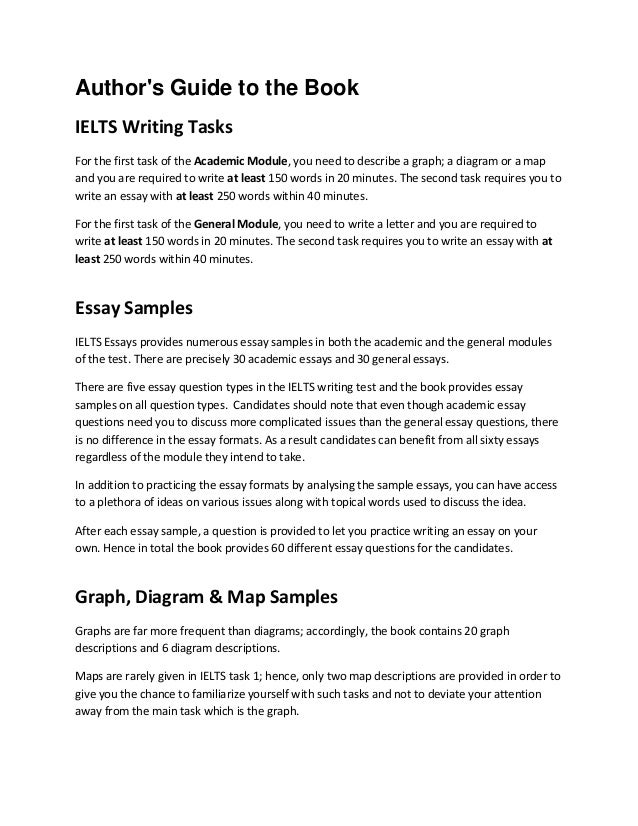 ielts sample essay books   recommended book list for ielts ielts sample essay books