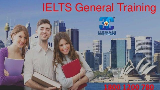 1800 1200 780 IELTS General Training i
