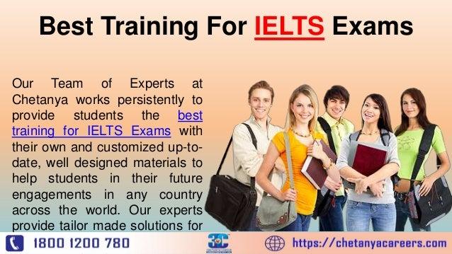 IELTS General Training   IELTS Exam Preparation Material Slide 2