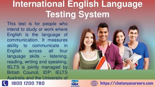 IELTS General Training   IELTS Exam Preparation Material Slide 3