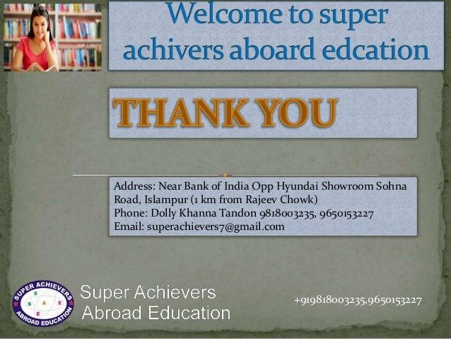 +919818003235,9650153227 Address: Near Bank of India Opp Hyundai Showroom Sohna Road, Islampur (1 km from Rajeev Chowk) Ph...