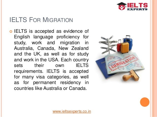 How to take IELTS?