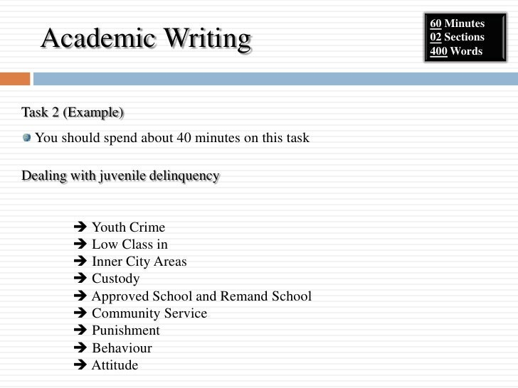 How To Write A Thesis For A Narrative Essay Juvenile Delinquency Essay Ielts Environmental Health Essay also General Essay Topics In English Juvenile Delinquency Essay Ielts Research Paper Sample   Words  Sample Essay Paper