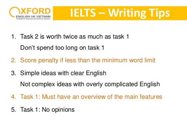ielts essay writing techniques Prepare for the ielts academic tests in this comprehensive, self-paced course  covering listening, speaking, reading and writing.