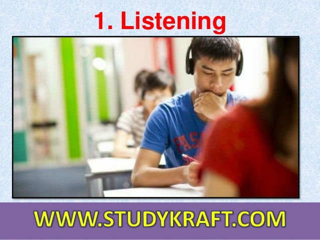 British Council Ielts Exam Preparation Pattern For 2017