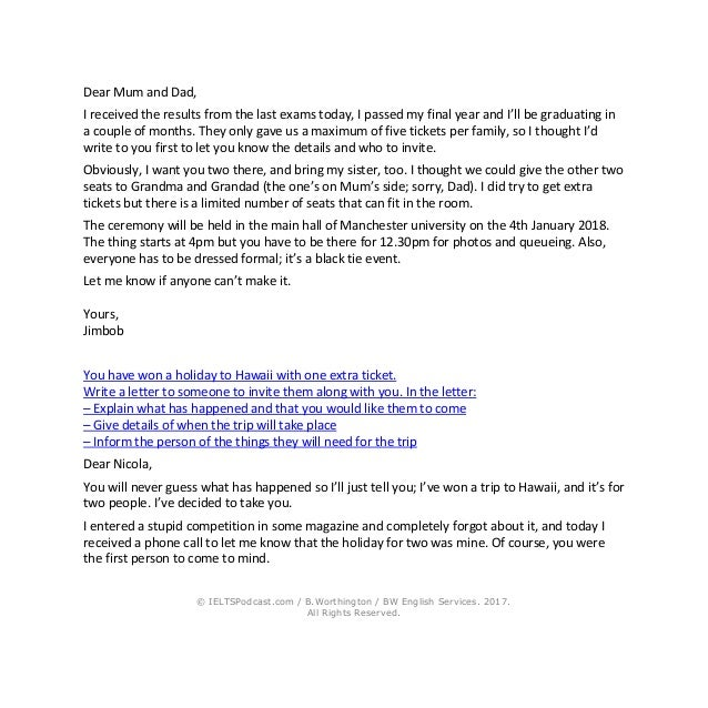 Ielts writing general task 1 sample letters and phrases 10 stopboris Image collections