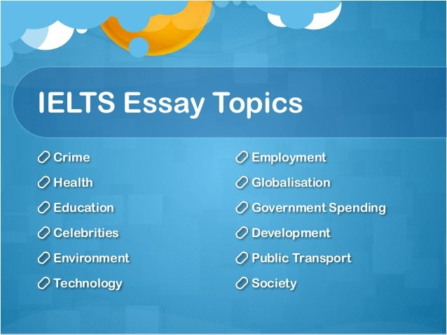 health essay ielts Health argumentative essay topics: 1 a good option for you is to search for argumentative essay argument essay writing is a troublesome and overwhelming.