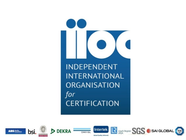 ISO 14001:2015 Significant Changes and what the Auditor will look for.