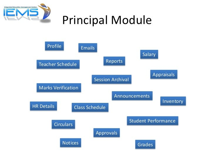 Principal Module      Profile             Emails                                                       Salary             ...