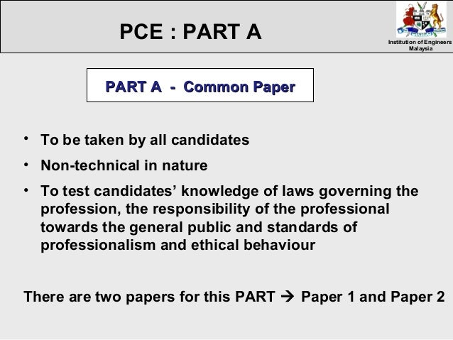 code of ethics 3 essay To avoid activities that are in conflict or may appear to be in conflict with any of  the provisions of this code of ethical and professional standards in human.