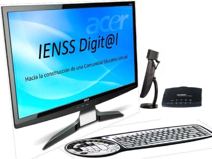 Ienss Digital