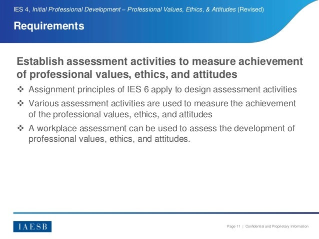 workplace values assessment