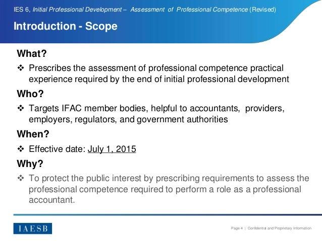 Professional competence   Term paper Sample - bluemoonadv com