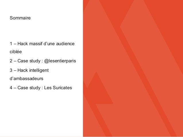 Social Media Growth Slide 2