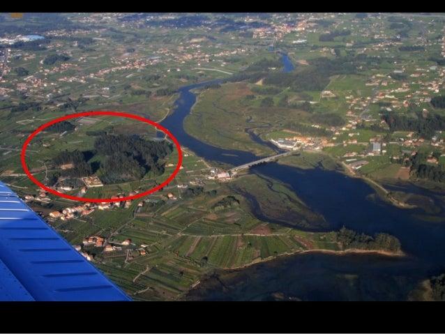 IES Francisco Asorey: a contorna (O monte do Rei)  Slide 3