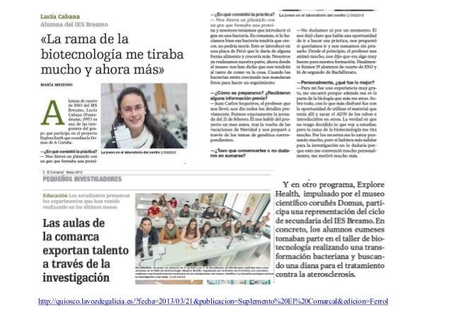 http://quiosco.lavozdegalicia.es/?fecha=2013/03/21&publicacion=Suplemento%20El%20Comarcal&edicion=Ferrol