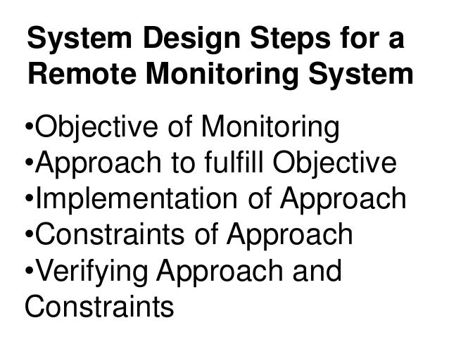 Geotechnical & Structural Automated Real Time Monitoring
