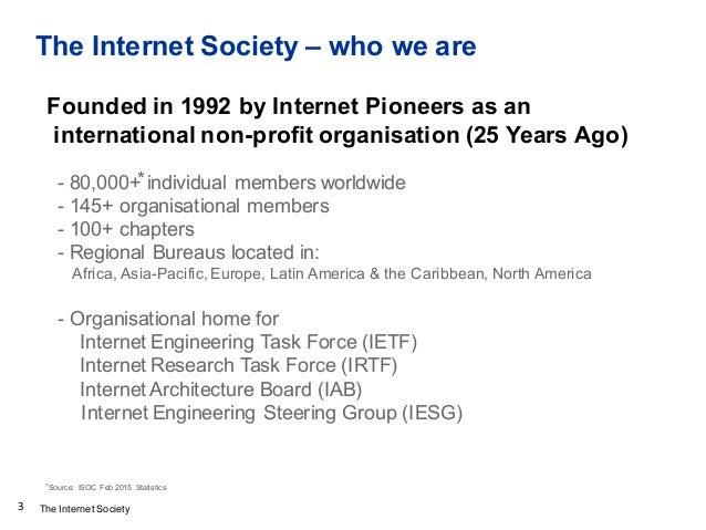 IETF Outreach Program Slide 3