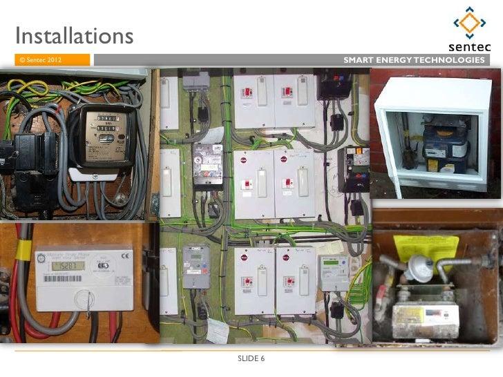 efergy smart meter instructions