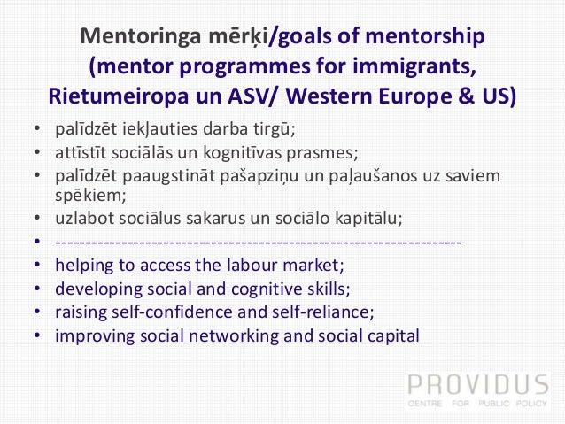 Ievads mentoringa pieejā. 1.daļa Slide 3