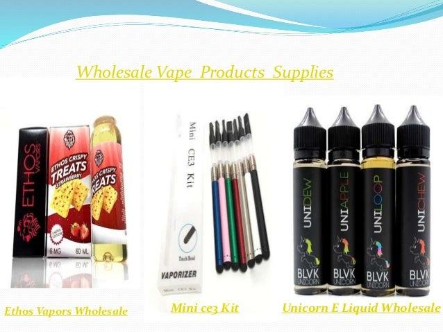 Mini Vaporizer Kit - Wholesale Vape Supply USA