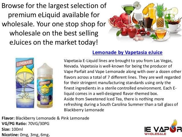 Wholesale Vape Liquid : US Wholesale E Juice & E liquid Supplier