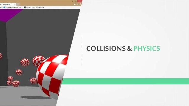 USEFUL LINKS http://www.babylonjs.com http://www.babylonjs.com/playground http://www.babylonjs.com/cyos https://github.com...