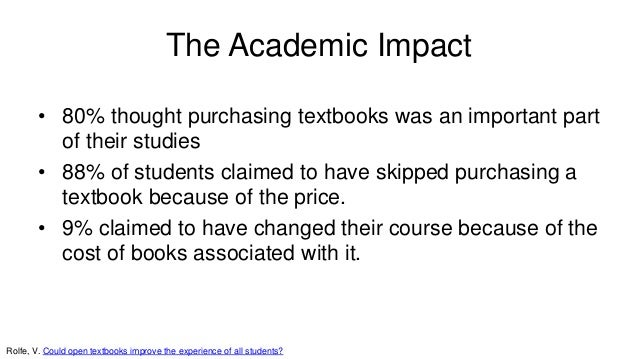Open textbooks access affordability and academic success 24 fandeluxe Images