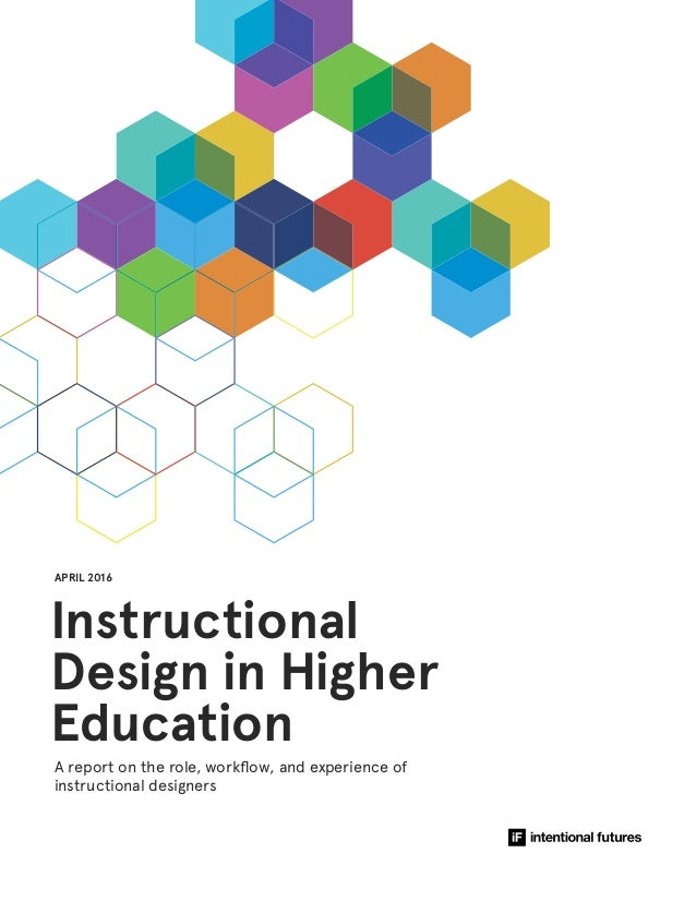 Instructional design in higher education a report on the role workf for Instructional designer jobs work from home