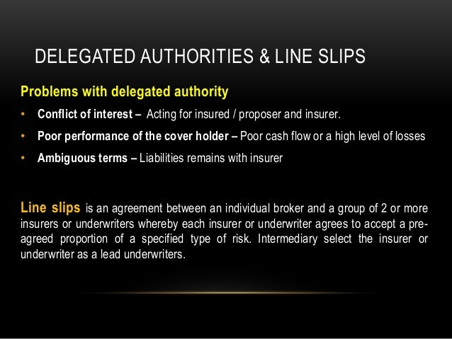 pre underwriting agreement