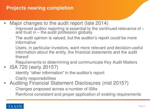 The Australian Open Disclosure Framework