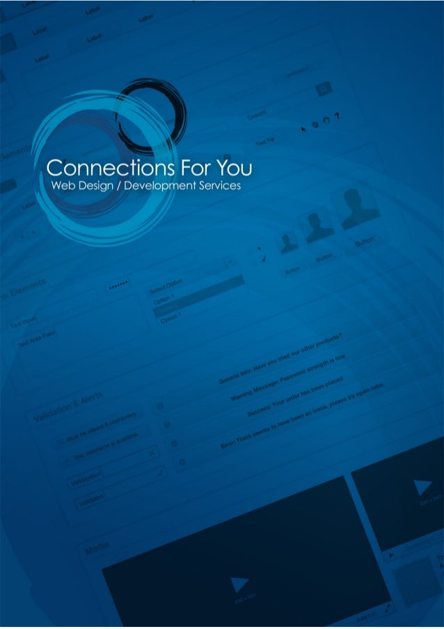 Connections For You | 29 Commercial Road, Swindon, Wiltshire, SN1 5NS | Tel: 01793 433 330 | Email: info@connectionsforyou...
