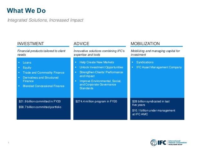 IFC-EE-financing-examples-presentation-ashutosh-tandon Slide 2