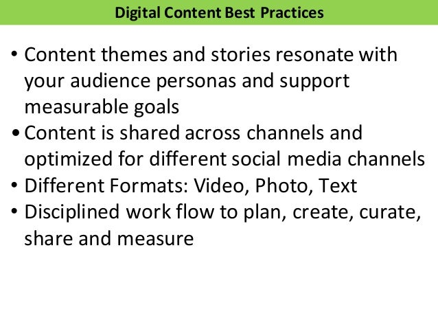 Your Digital Strategy  Creating A Plan for Optimizing your NGO's  Digital Presence Beth Kanter and Tharum B...