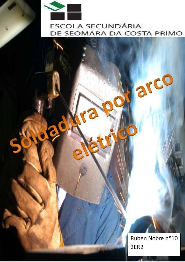 Ruben Nobre nº10 2ER2