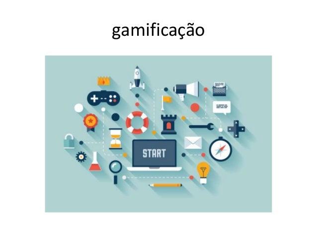 """""""Gamificação é o uso de elementos de design de games em contextos que não são de games."""" (DETERDING et al, 2011)"""
