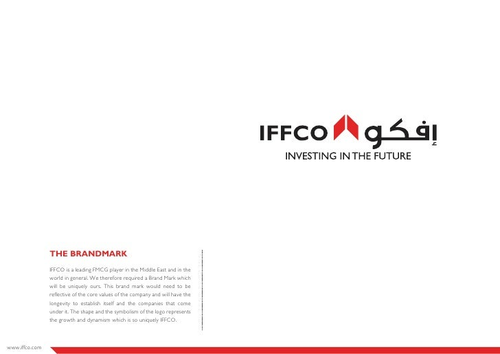 Iffco Brand Manual by www.prism-me.com